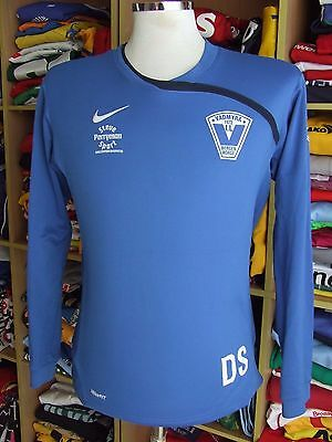 ISSUE Sweatshirt Trikot Vadmyra IL (S)#DS Nike Norwegen Noway Training Top Shirt