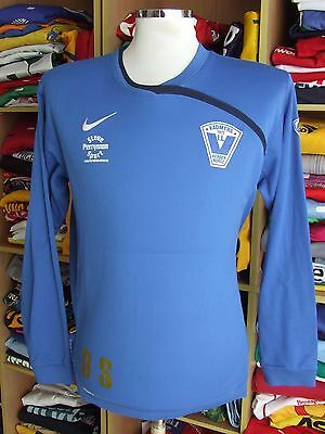 ISSUE Sweatshirt Trikot Vadmyra IL (M)#DS Nike Norwegen Noway Training Top Shirt