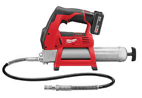 Milwaukee Electric Tools 2446-21XC M12 Grease Gun Kit