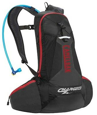 CamelBak Charge Hydration Pack Backpack Rucksack MTB Bike Bicycle Cycle 10L BLK