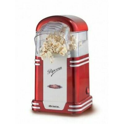 Ariete Macchina Popcorn Popper Party Time