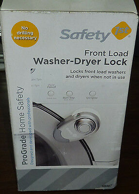 NEW Safety 1st Front Load Washer-Dryer Lock