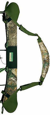 Primos Neoprene Bow Sling Realtree APX