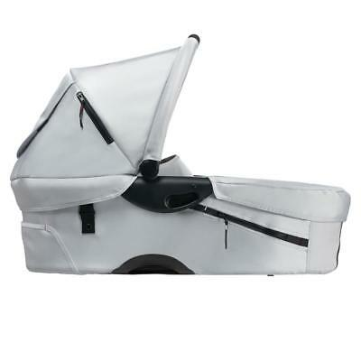 Mutsy Evo Carrycot Baby bath tub for pushchairs Evo White