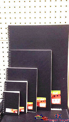 Reno Art Visual Art Diary 110gsm Cartridge Paper 60 Sheets Acid Free Arts VDP
