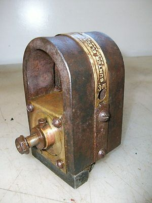 SUMTER 14 MAGNETO for FAIRBANKS MORSE HEADLESS Z GAS ENGINE Old MAG HOT HOT HOT