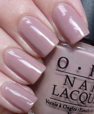 OPI Nail Polish Lacquer Enamel Varnish F16 Tickle My France-Y 15ml