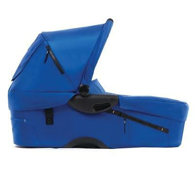 Mutsy Evo Carrycot Baby bath tub for pushchairs Evo Bright Blue