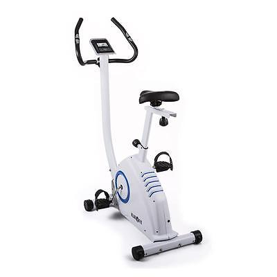 Heim Fahrradtrainer Ergometer Fitness Workout Trainingsgerät Trainingscomputer