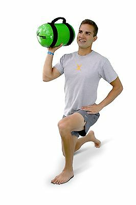 Slosh Kegs are an excellent replacement for Kettlebells water filled adjustable