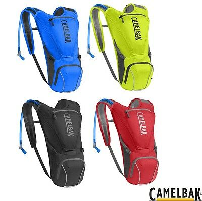 CamelBak Rogue 5 + 2.5 litre MTB Mountain Bike Road Cycling Hydration Pack