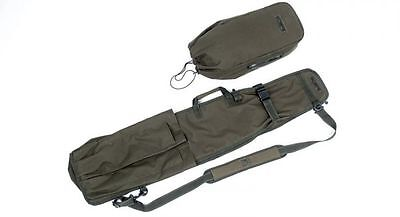 Nash Tackle NEW Scope Rod Skin Brolly Quiver Holdall - T3857
