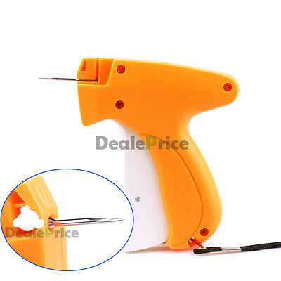 Regular Garment Price Label Tag Tagging Gun