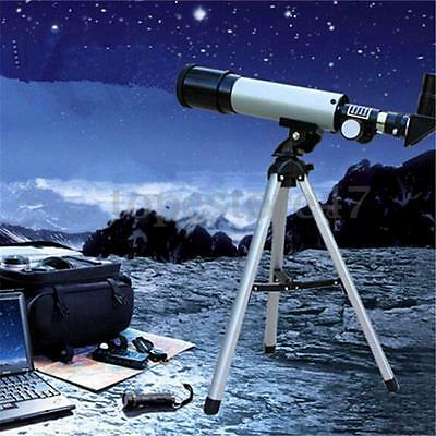 F360 x 50 Reflector Astronomical Telescope Performance Monocular With Tripod