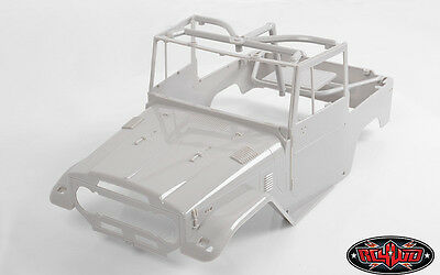 RC4WD Cruiser Main Body Karosserie Z-B0061