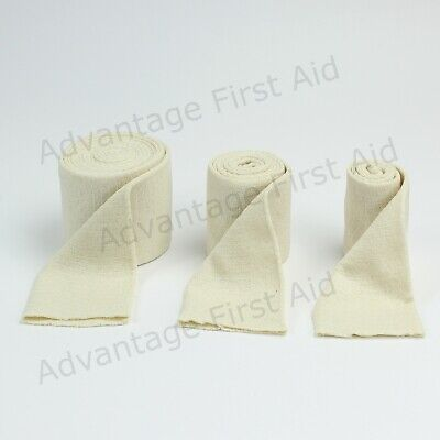 Tubigrip Elasticated Tubular Support Bandage. Size D Various Lengths: 0.5m - 2m