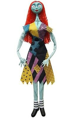 Disney Nightmare Before Christmas Sally 5 Ft Hanging Animated Lights/sounds New
