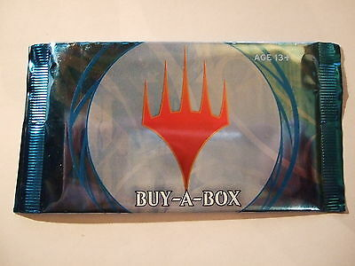 2x Buy A Box Booster /  Buy-A-Box-Booster