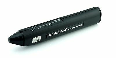 Presidium Diamond Mate C Diamond Tester, Presidium PDMT-C Diamond Mate C