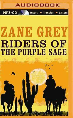 Riders of the Purple Sage and the Rainbow Trail by Zane Grey 9781511357142