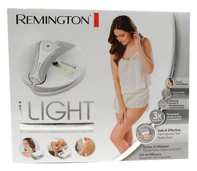 Remington IPL 6780 i-Light Haarentfernung via Lichtimpulse NEU & OVP