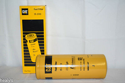 Caterpillar - CAT Fuel Filter 1R - 0749 - New and Boxed