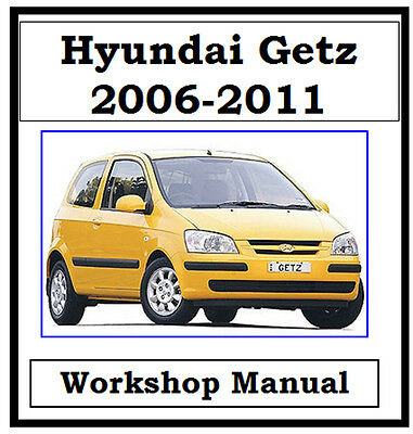 hyundai getz workshop manual pdf free