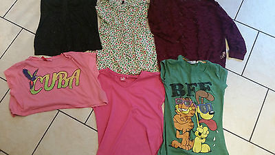 Joblot 6 Items- Size 10 Divided, Warehouse, Atmosphere, LA Gear - Good Condition