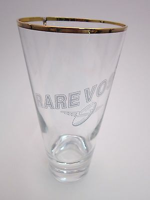 BEER Stem Glass ~ Brewery OMMEGANG Rare Vos Belgian Ale <> Cooperstown, NEW YORK