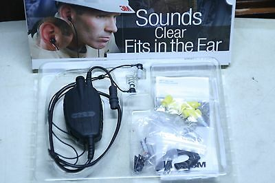 3M Peltor in ear  communications headset ORA BASE 70-0716-1282-7
