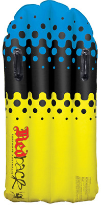 REDBACK Blitz Adult Surfmat - Perfect for the Pool or Beach 130cm