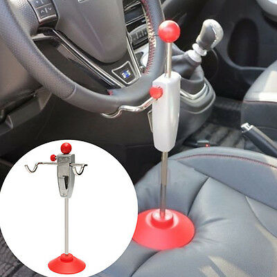14.5''/368cm Alignment Rack Car Truck Steering Wheel Holder Stand Tool System