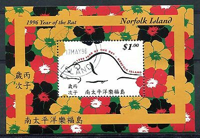 Norfolk 1997 Beef Cattle MS Used CTO