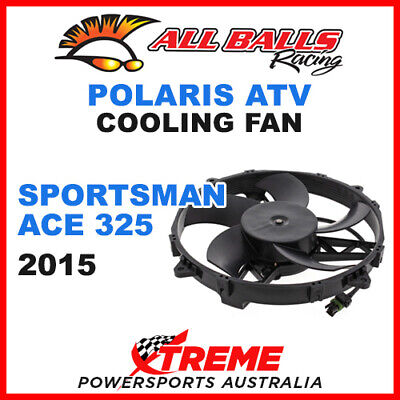 All Balls 70-1006 Atv Polaris Sportsman Ace 325 2015 Cooling Fan Assembly