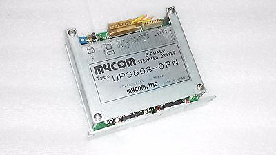 Mycom Up503-Opn 5Phase Stepping Driver