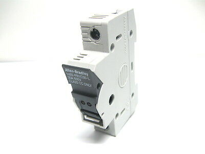 Allen Bradley 1492-FB1C30-L Series B Fuse Holder 30 Amp, 600 V