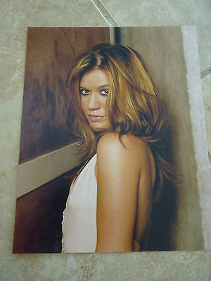 Kelly Clarkson American Idol Color 8x10 Photo Promo #2