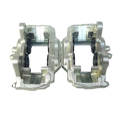 A Pair Front Disc Brake Caliper for Toyota Prado KDJ120 RZJ120 GRJ120 KZJ120