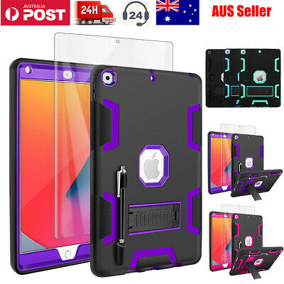 Black Ultra thin Full Body Shockproof Soft Case Cover iPhone X 6 8 7 Plus XS Max