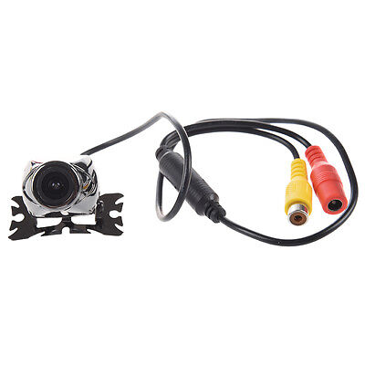 Waterproof Car Rear Backup View Camera High-defInition Cmos 170 Degree FK