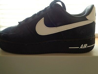 the latest 52850 53fdb Nike Air force 1 (GS) trainers sneakers 314192 407 uk 3 eu 35.5 us