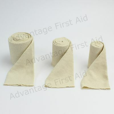 Tubigrip Elasticated Tubular Support Bandage. Size E Various Lengths: 0.5m - 2m