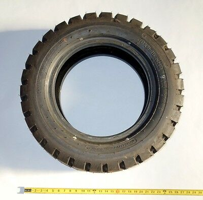 Specialty Tire of America 28X9-15NHS Deep Lug Industrial Forklift Tire NOS