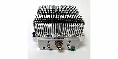 FREESCALE 220MHz, 300W POWER AMPLIFIER, PRF6V2300NB POWER MOSFET TRANSISTOR