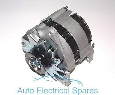 Alternator 55A replaces Lucas LRA469 A127 L/H fix FORD / ROVER