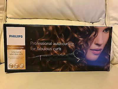 Philips ProCare Auto Hair Curler HPS 940/00 NEW