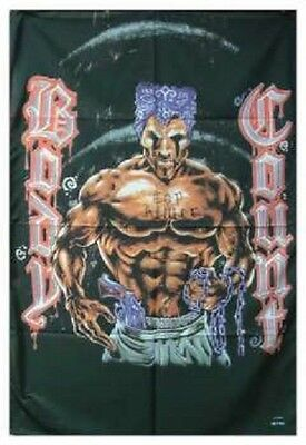 Body Count - Poster Flag - Posterfahne