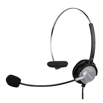HAMA 2,5-mm-Klinke, Headset