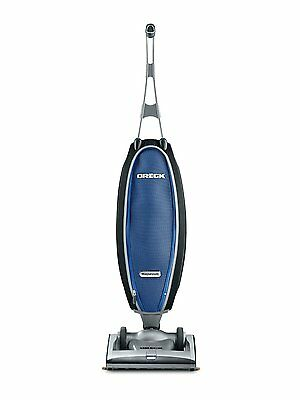 NEW Oreck LW1500RS Magnesium RS Upright Vacuum Cleaner with Swivel Steering