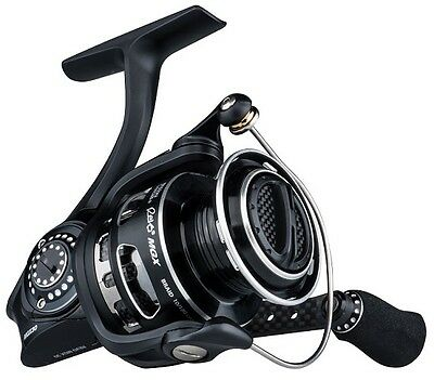 Abu Garcia - Revo MGX Spin - Fronbremsrolle - vers. Modelle - Angelrolle